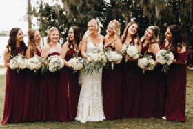 About Weddings by Crystal, Winter Park, Fl.